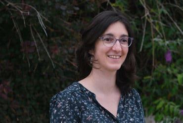 Clarisse CHAMPIN, biographe et auteur